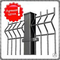 еврозабор, полимерный, оцинкованный забор